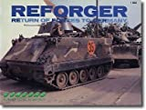 img - for Reforger: Return of Forces to Germany (Firepower pictorials 1000 series) by Arnold Meisner (1990-05-01) book / textbook / text book