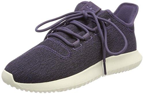 Adidas Tubular Shadow, Zapatillas para Mujer Morado (Purtra / Purtra / Casbla 000)