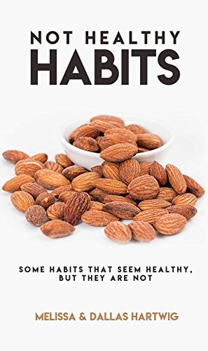 Not Healthy Habits, Some Habit That Seem Healthy But They Are Not