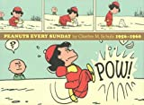 Image of 2: Peanuts Every Sunday 1956-1960 (Peanuts Every Sunday)