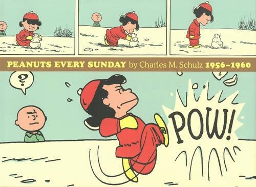 Image of Peanuts Every Sunday 1956-1960