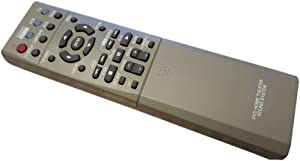 Universal Replacement Remote Control Fit for EUR7502XD0 for Panasonic Home Theater System