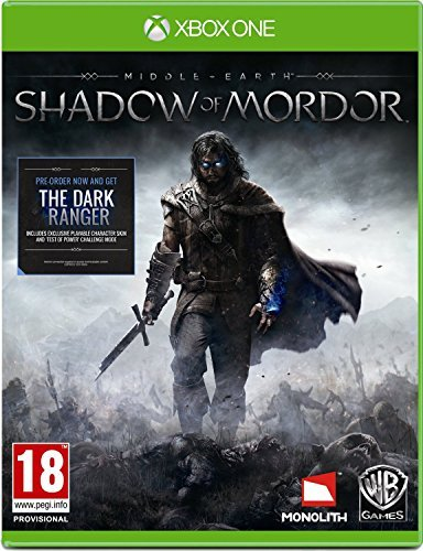 Middle-Earth: Shadow of Mordor (Xbox One) (UK IMPORT)