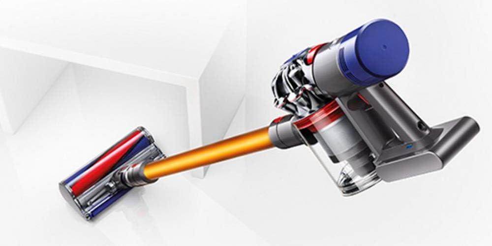 Dyson V8 Aspiradora sin cable, 350 W de potencia, 28/115 W de ...