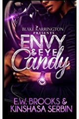 Envy and Eye Candy Paperback