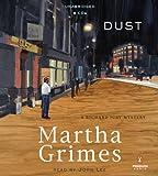 Dust: A Richard Jury Mystery (Richard Jury Mysteries)