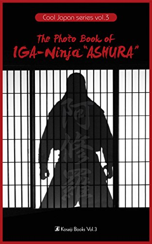 The Photo Book of Iga-Ninja
