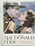 The Complete Films of Jeanette MacDonald and Nelson Eddy, Philip Castanza, 0806507713