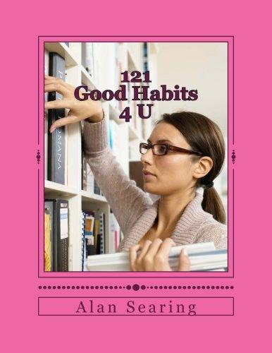 Download 121 Good Habits 4 U PDF