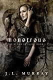Free eBook - Monstrous