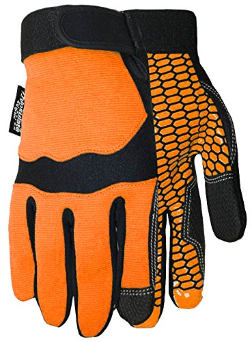 Max Performance Gloves - 7
