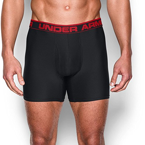 "Under Armour Men's The Original 6"" Boxerjock"