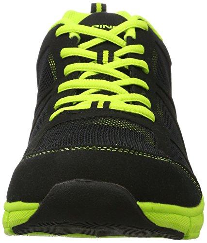 Alpine Pro Oberon Shoes Sports Low negro