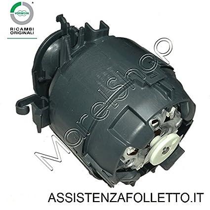 Motore Folletto Vk 150.Folletto Motore Vk 140 150