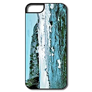 Cute Keweenaw8 IPhone 5/5s Case For Team