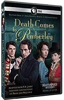 Death Comes To Pemberley Pdf