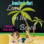 Lease on the Beach: A Damaged Goods Mystery   Jennifer L. Hart