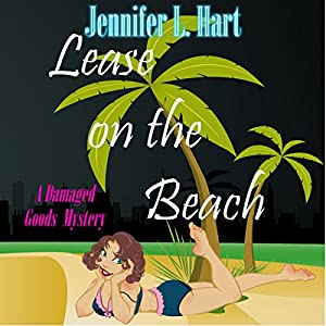Lease on the Beach Audiobook