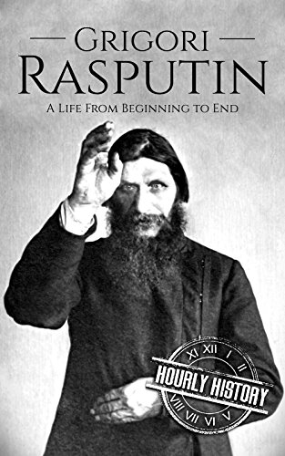 Grigori Rasputin* * *Download for FREE on Kindle Unlimited + Free BONUS Inside!* * *Read On Your Computer, MAC, Smartphone, Kindle Reader, iPad, or Tablet.Rasputin began life as a peasant in the poorest reaches of Siberia and ended his life as the vi...