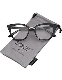 Cat Eye Brand Designer Sunglasses Fashion UV400...