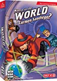 Image of Where in the World Is Carmen Sandiego? [Old Version]