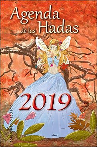 Agenda de las Hadas 2019 (AGENDAS): Amazon.es: Varios ...