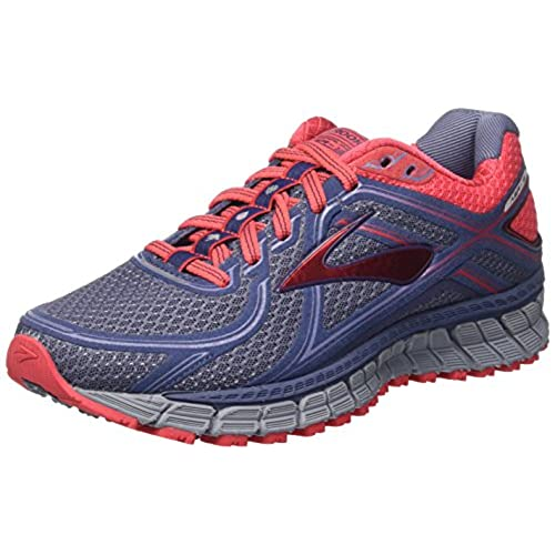 c8f7a7b64a09b on sale Brooks Adrenaline ASR 13 Trail Running Shoe - Women s Crown Blue  Teaberry