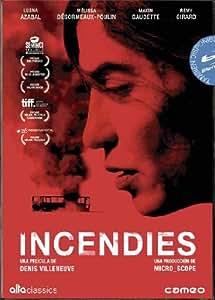 Incendies [DVD]