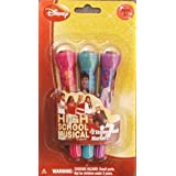Set of 3 High School Musical Stamp N Roll Markers