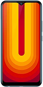 Vivo U10 (Electric Blue, 5000 mAH 18W Fast Charge, 3GB...