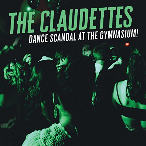 Dance Scandal At The Gymnasium!
