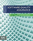 img - for Software Quality Assurance: In Large Scale and Complex Software-intensive Systems book / textbook / text book