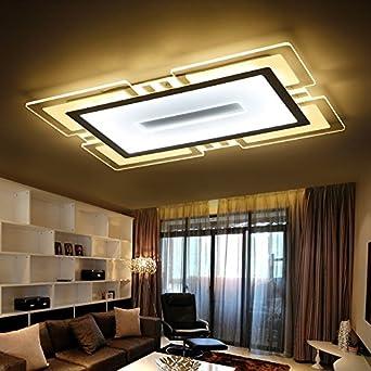 Lilamp Neue Acryl Moderne Deckenleuchten Für Wohnzimmer Schlafzimmer Plafon  Home Beleuchtung Deckenleuchte Home Beleuchtung Leuchten,