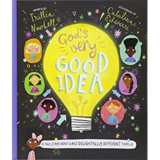 God's Very Good Idea (Tales That Tell the Truth)