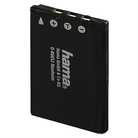 Batteria fotocamera casio np 20 35