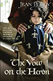Image of Vow on the Heron (Plantagenet Saga)