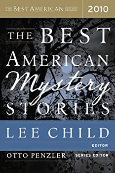 The Best American Mystery Stories 2010 0547237464 Book Cover
