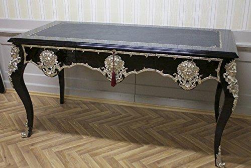 Barock Schreibtisch Antik Stil Rokoko Mococ0070 Günstig Online Kaufen