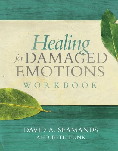 Healing for Damaged Emotions Workbook by David C Cook