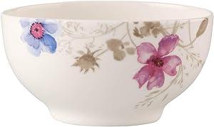 VILLEROY & BOCH Mariefleur Grey French rice bowl