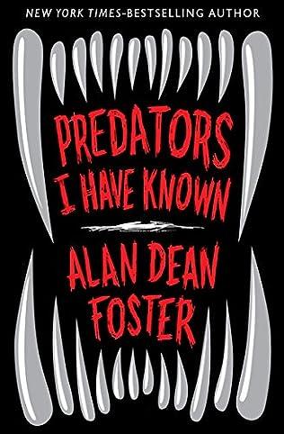 book cover of Predators I Have Known