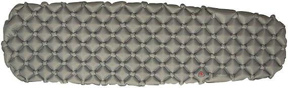 Robens Vapour 60 Matelas Gonflable Gris 190 x 55 x 6 cm
