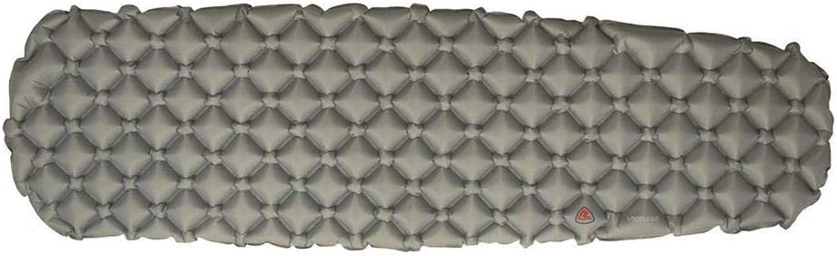 Robens Vapour 60 Luftmatratze Grau 190 x 55 x 6 cm