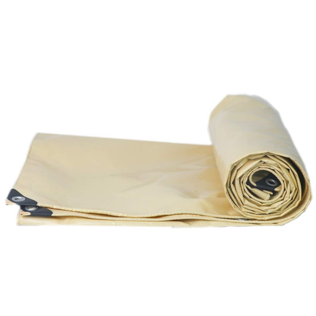 1.5×2m Tarpaulin Plastic Cloth PVC Material Outdoor Shade Cloth WearResistant Rainproof Cloth UV Resistant Truck Tarps Canopy Canvas Poncho