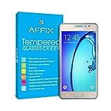 Affix Premium Tempered Glass For Samsung Galaxy On 7 Pro / Samsung Galaxy On 7 (5.5' Display)