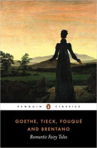 Four More Tales by Ludwig Tieck