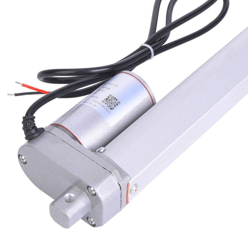 sistema de elevaci/ón 250mm sof/á el/éctrico etc. JS-TGZ-U1 Motor DC Actuador lineal el/éctrico 30 mm//s 300N 12VDC IP45 Actuador multifunci/ón para cama el/éctrica Actuador lineal