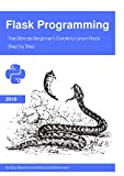 Download Flask Programming: The Ultimate Beginner's Guide to Learn Flack Step by Step Reader