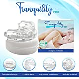 Tranquility PRO 2.0 Dental Mouth Guard - Grinding