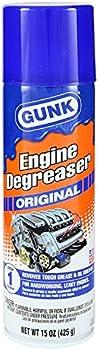 Gunk EB1CA Original Engine Brite Engine Degreaser 15 Oz